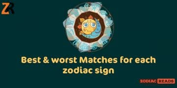 Zodiac-best-matches