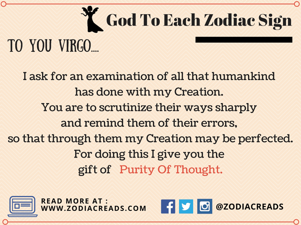 god-to-virgo