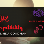 Aries and Aquarius compatibility Linda goodman