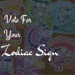 Vote for Your zodiac sign