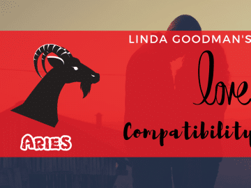Aries Compatibility by Linda Goodman