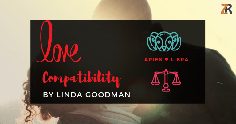 Aries and Libra compatibility Linda goodman