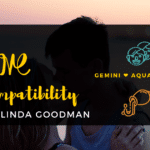 GEMINI and aquarius Compatibility Linda Goodman