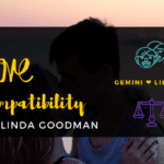 GEMINI and libra Compatibility Linda Goodman