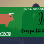 Taurus Compatibility by Linda Goodman Cover