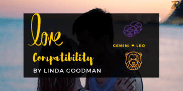 gemini and Leo Compatibility Linda Goodman