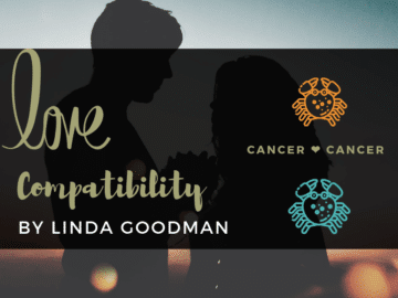 Cancer and Cancer Compatibility Linda Goodman