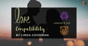 Cancer and Leo Compatibility Linda Goodman