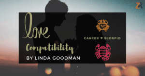 Cancer and Scorpio Compatibility Linda Goodman