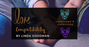 Capricorn and Capricorn Compatibility Linda Goodman