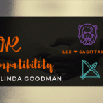 Leo and Sagittarius Compatibility Linda Goodman