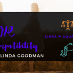 Libra and Aquarius Compatibility Linda Goodman
