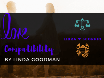 Libra and Scorpio Compatibility Linda Goodman