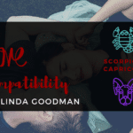 Scorpio and Capricorn Compatibility Linda Goodman