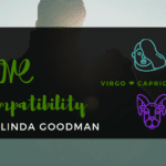 Virgo and Capricorn Compatibility Linda Goodman