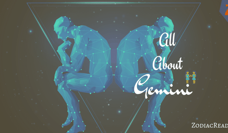 Gemini – All You Need To Know About Gemini