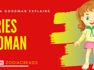 The Aries Woman Linda Goodman Zodiacreads