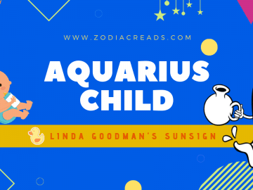 The Aquarius Child Linda Goodman Zodiacreads