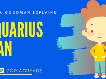 The Aquarius Man Linda Goodman Zodiacreads