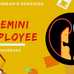 The Gemini Employee Linda Goodman Zodiacreads