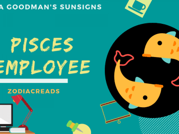 The Pisces Employee Linda Goodman Zodiacreads