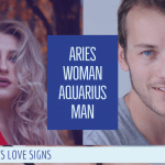 ARIES WOMAN AQUARIUS MAN LINDA GOODMAN Zodiacreads