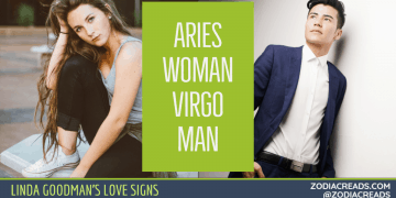 ARIES WOMAN VIRGO MAN LINDA GOODMAN ZODIACREADS