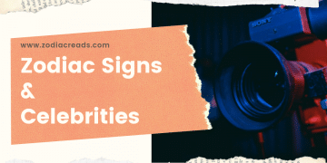 Zodiac Signs & Celebrities