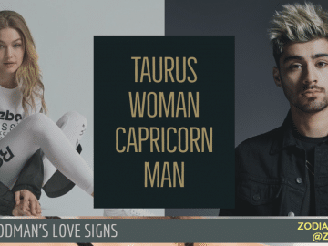 TAURUS WOMAN CAPRICORN MAN LINDA GOODMAN Zodiacreads