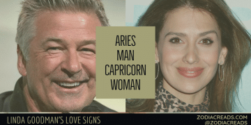 ARIES MAN CAPRICORN WOMAN LINDA GOODMAN ZODIACREADS