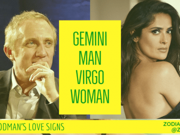 Gemini Man Virgo Woman Compatibility LINDA GOODMAN ZODIACREADS