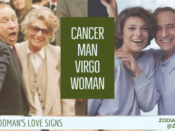 Cancer Man and Virgo Woman Compatibility LINDA GOODMAN ZODIACREADS