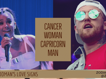 Cancer Woman and Capricorn Man Compatibility LINDA GOODMAN ZODIACREADS