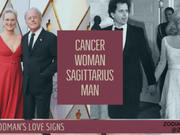 Cancer Woman and Sagittarius Man Compatibility LINDA GOODMAN ZODIACREADS