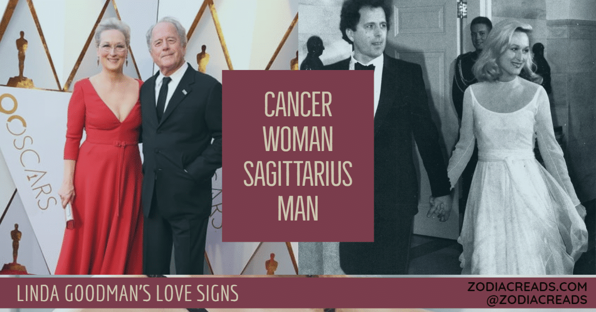 Why are cancer woman mysterious