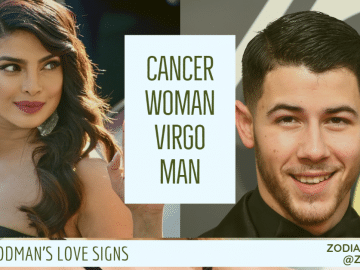Cancer Woman and Virgo Man Compatibility LINDA GOODMAN ZODIACREADS