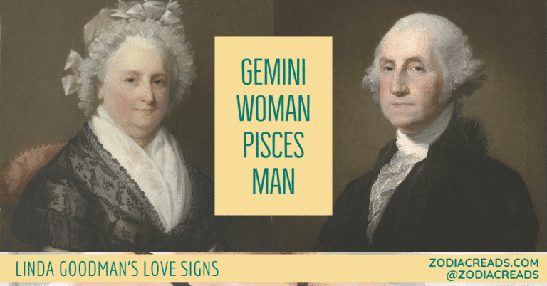 Pisces man and gemini woman compatibility