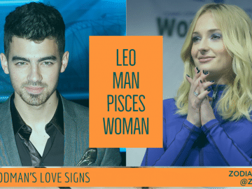 Leo Man and Pisces Woman Compatibility LINDA GOODMAN ZODIACREADS