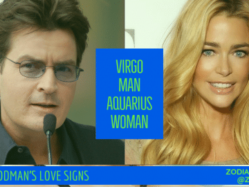 Virgo Man and Aquarius Woman Compatibility LINDA GOODMAN ZODIACREADS