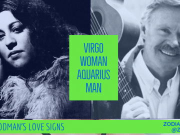 Virgo Woman and Aquarius Man Compatibility LINDA GOODMAN ZODIACREADS
