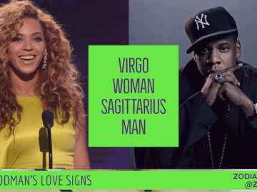 Virgo Woman and Sagittarius Man Compatibility LINDA GOODMAN ZODIACREADS