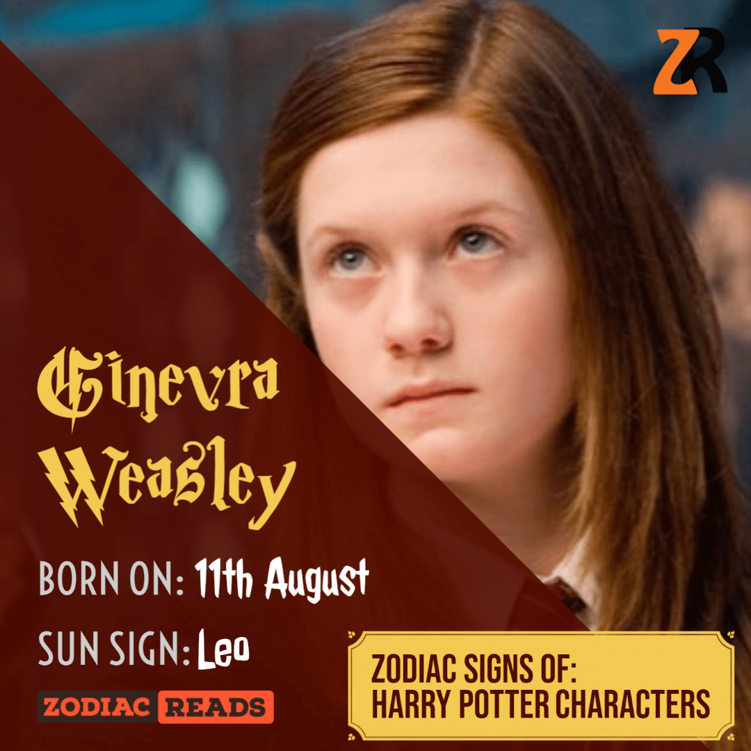 Ginevra-Weasley-Signs-of-Harry-Potter-Characters-ZodiacReads