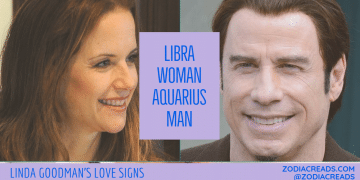 Libra Woman and Aquarius Man Compatibility LINDA GOODMAN ZODIACREADS