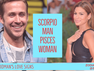 Scorpio Man and Pisces Woman Compatibility LINDA GOODMAN ZODIACREADS