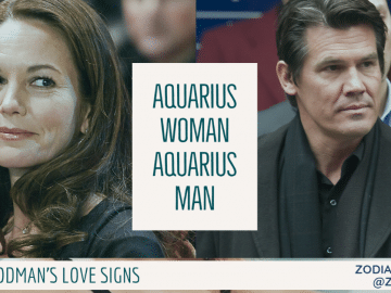 Aquarius Man and Aquarius Woman Compatibility LINDA GOODMAN ZODIACREADS