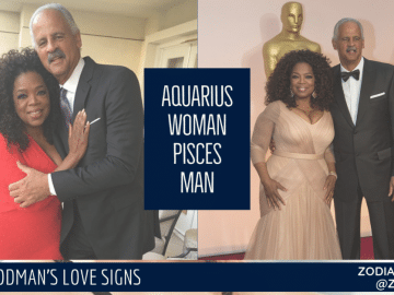 Aquarius Woman and Pisces Man Compatibility LINDA GOODMAN ZODIACREADS