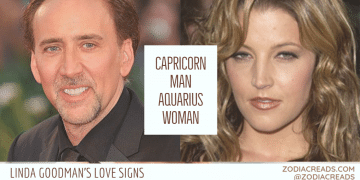 Capricorn Man and Aquarius Woman Compatibility LINDA GOODMAN ZODIACREADS