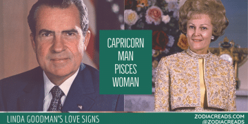 Capricorn Man and Pisces Woman Compatibility LINDA GOODMAN ZODIACREADS