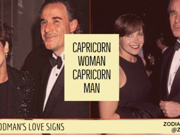 Capricorn Woman and Capricorn Man Compatibility LINDA GOODMAN ZODIACREADS