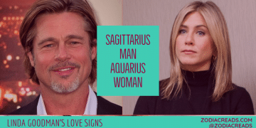 Sagittarius Man and Aquarius Woman Compatibility LINDA GOODMAN ZODIACREADS